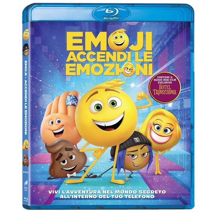 Emoji Movie (Version I)