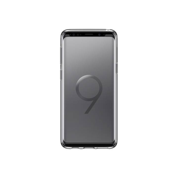 OTTERBOX Clearly Protected Skin hintere Abdeckung für Samsung Galaxy S9