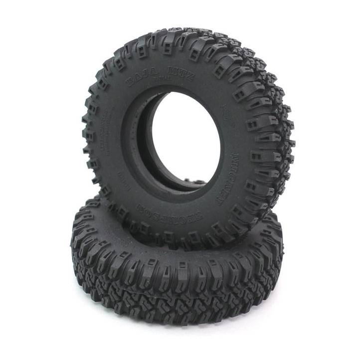 """RC4WD Mickey Thompson 1.55"""" Offroad, 2 S"""