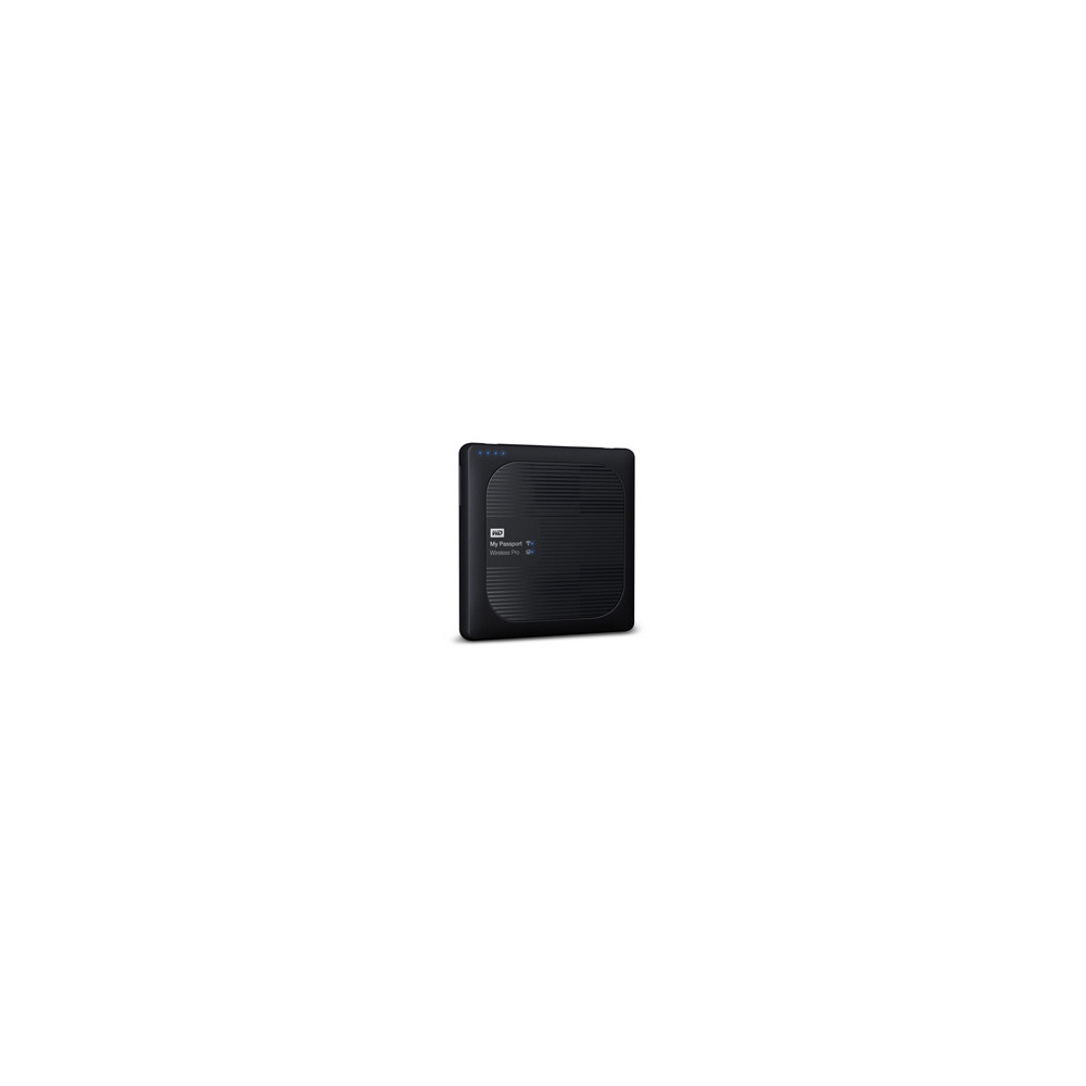 WESTERN DIGITAL My Passport 2 TB Wireless Pro USB 3.0