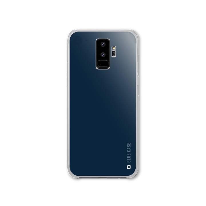 SBS Backcover, Galaxy S9+, Blue