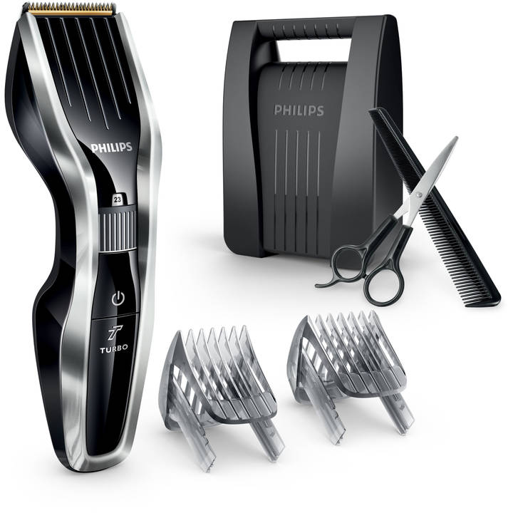 PHILIPS Hairclipper DualCut HC7450/80
