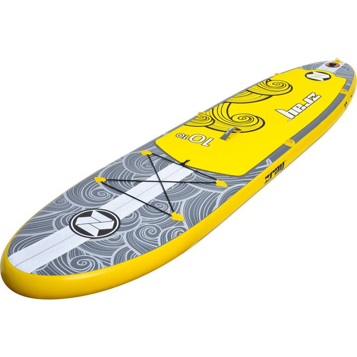 JILONG SUP Board Z-RAY X2 Set