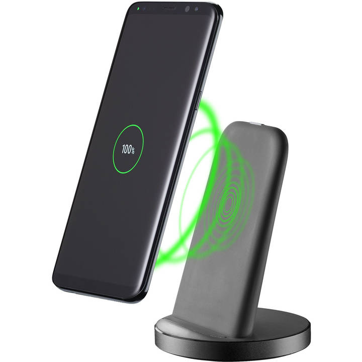 CELLULAR LINE Wireless Fast Charger Stand