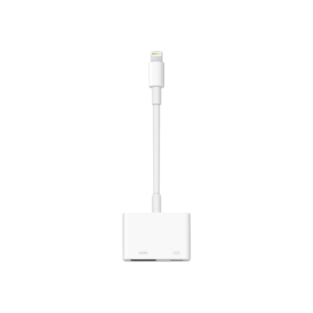 APPLE Lightning/Lightning, HDMI Adapter