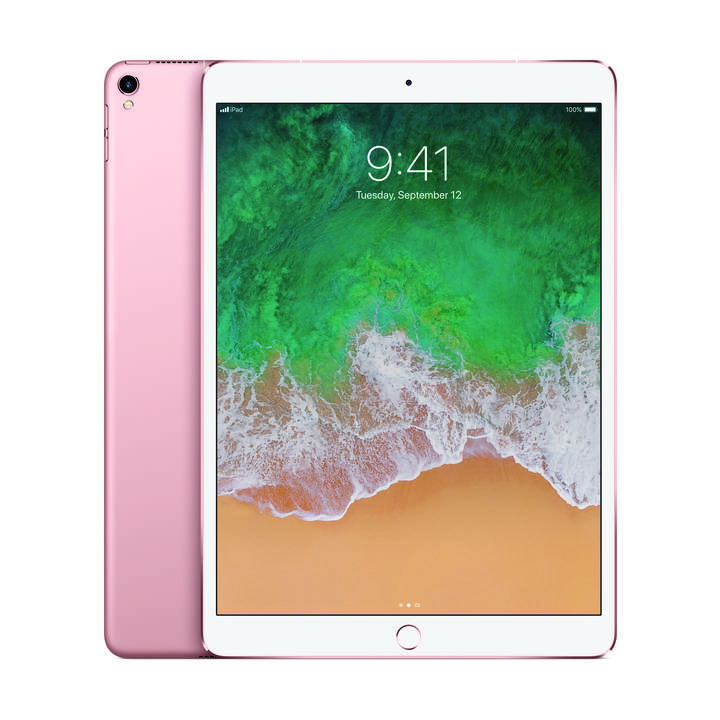 "APPLE iPad Pro Wi-Fi + Cellular, 10.5"", 512 GB, Rose Gold"