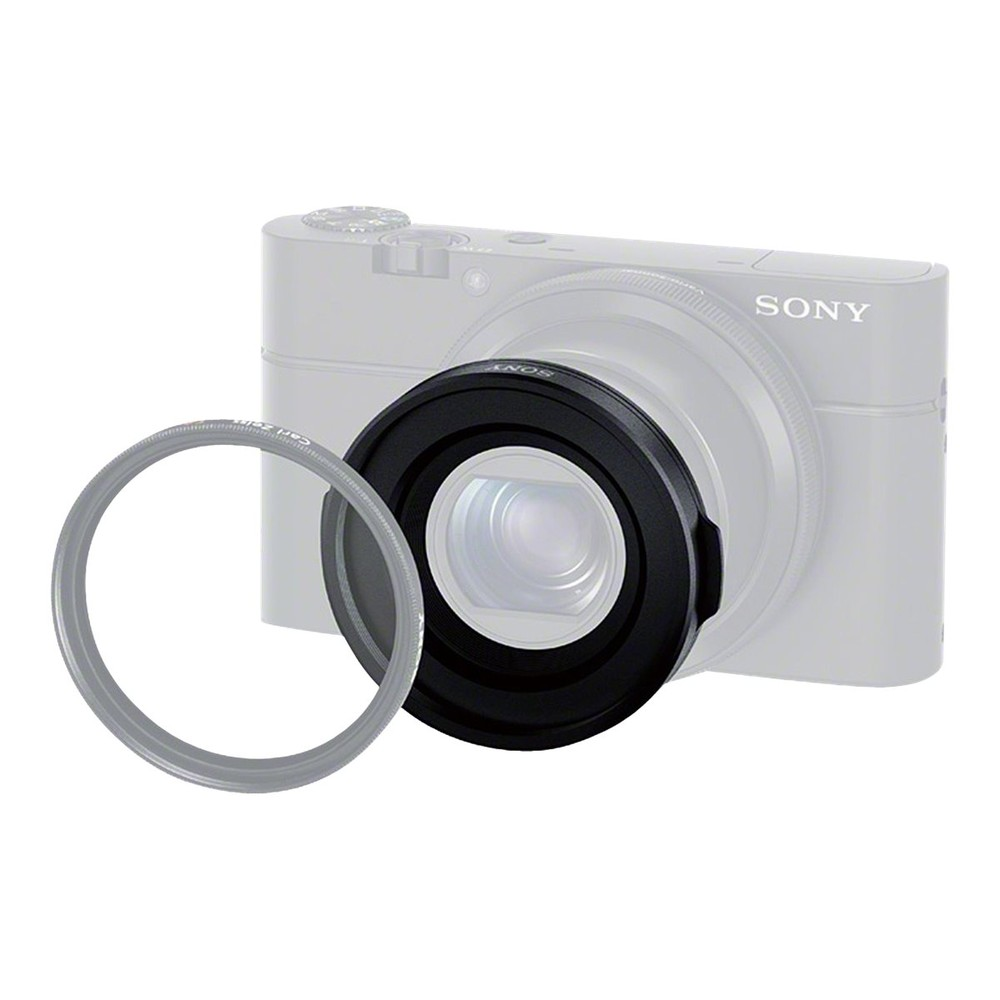 Sony Filter Adapter 49mm DSC-RX100M2
