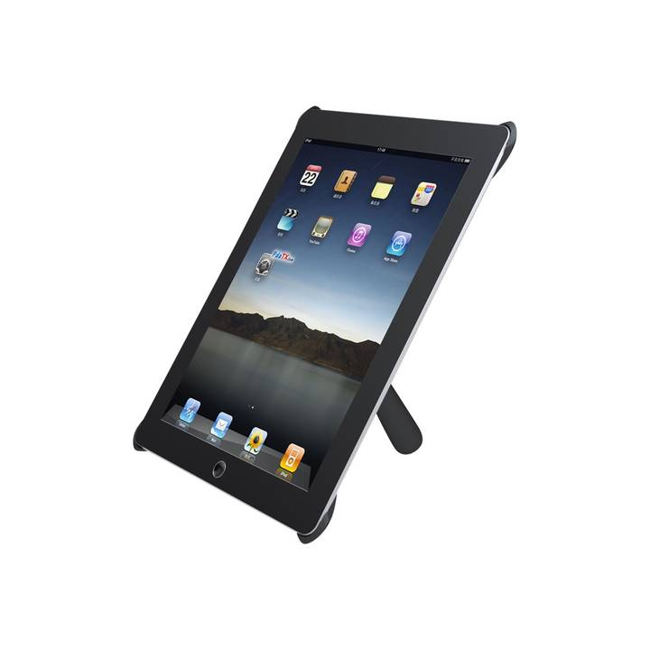 NEWSTAR IPAD2-DM10BLACK Supporto da tavolo