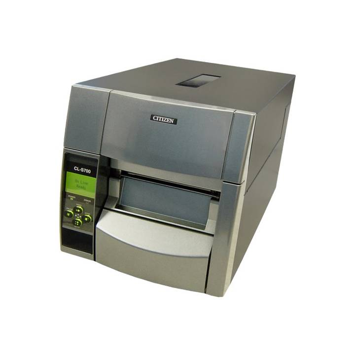 CL-S700DT Etikettendrucker/ Direct Therm