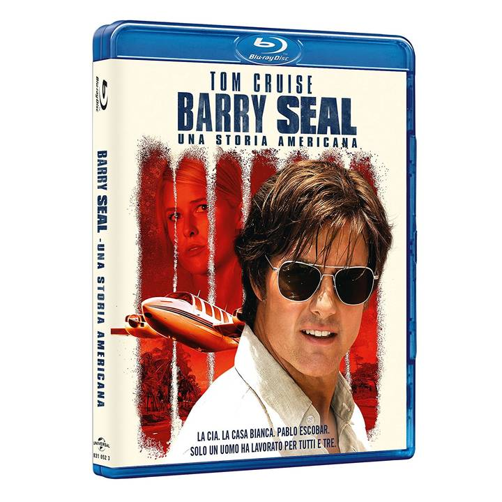 Barry Seal - Una Storia Americana (Version I)
