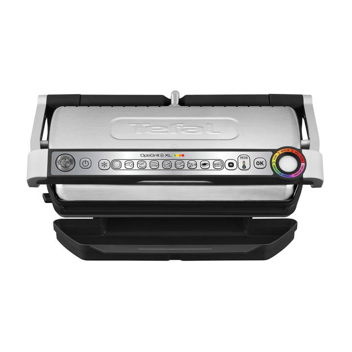 TEFAL GC722D Optigrill Plus XL griglia da tavolo TEFAL GC722D Optigrill Plus XL
