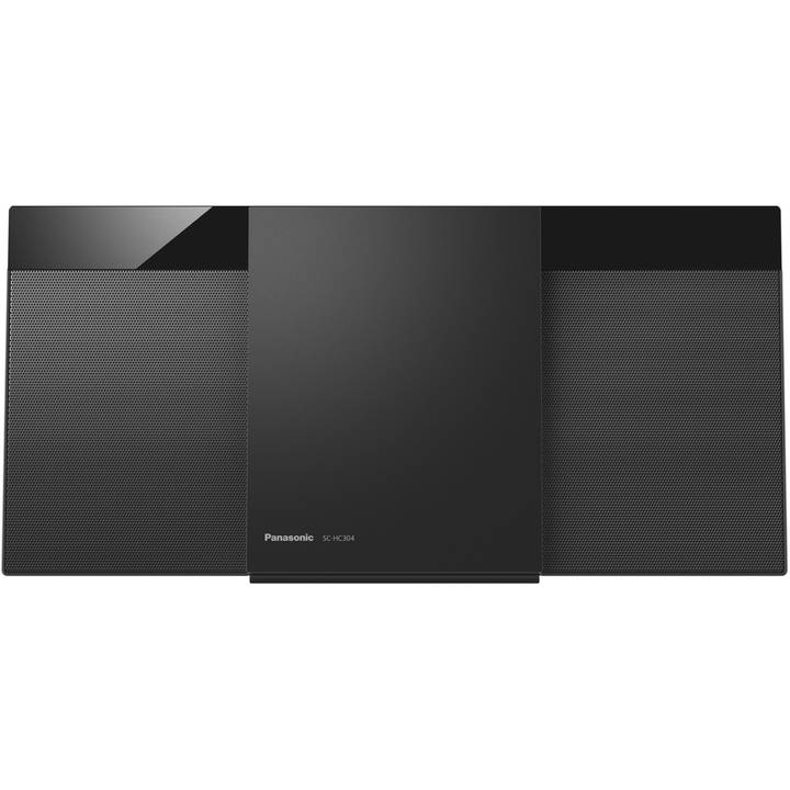 PANASONIC SC-HC304, Black