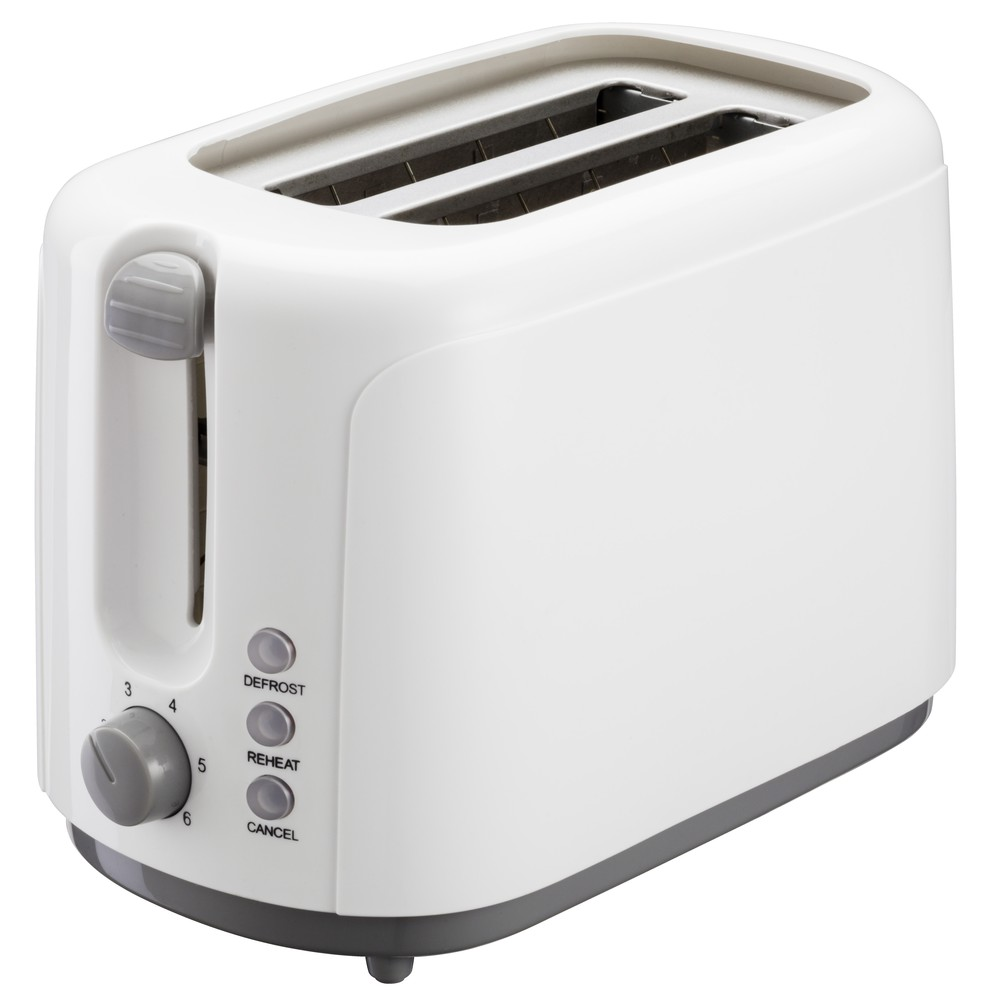 INTERTRONIC Toaster Two-Slice