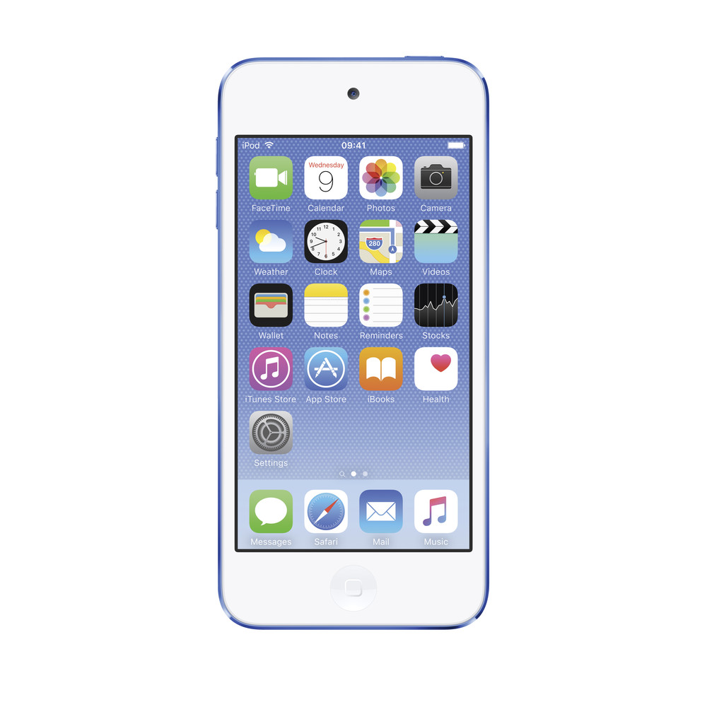 APPLE iPod Touch 128 GB Blue