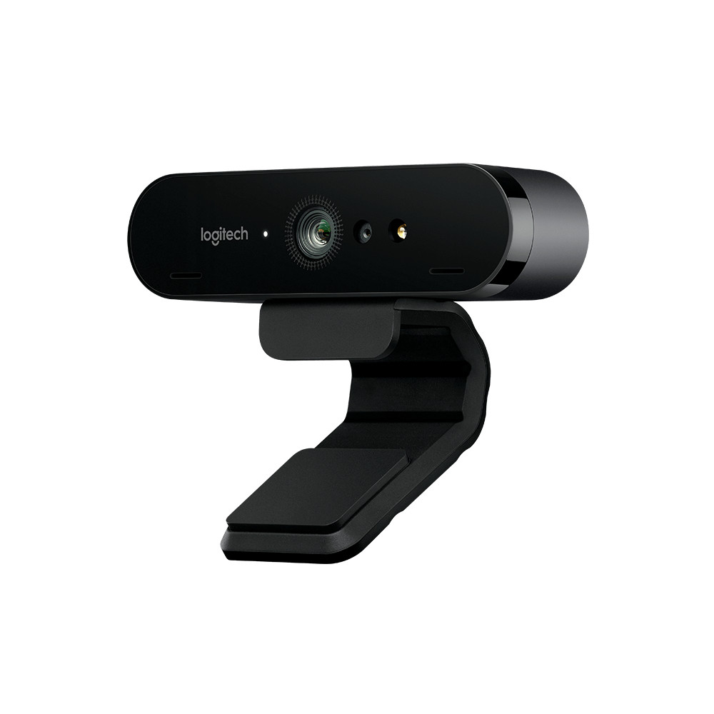 LOGITECH PC-Webcam Brio 4K Ultra HD