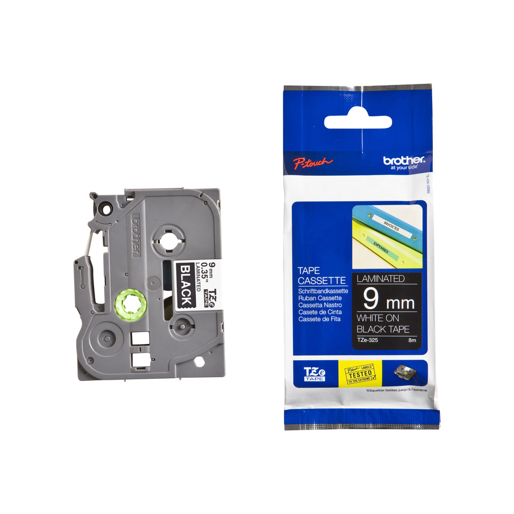 Brother P-touch Farbband TZe-325, TZ-Ban