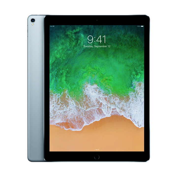 "APPLE iPad Pro Wi-Fi, 12.9"", 512 GB, Space Grey"