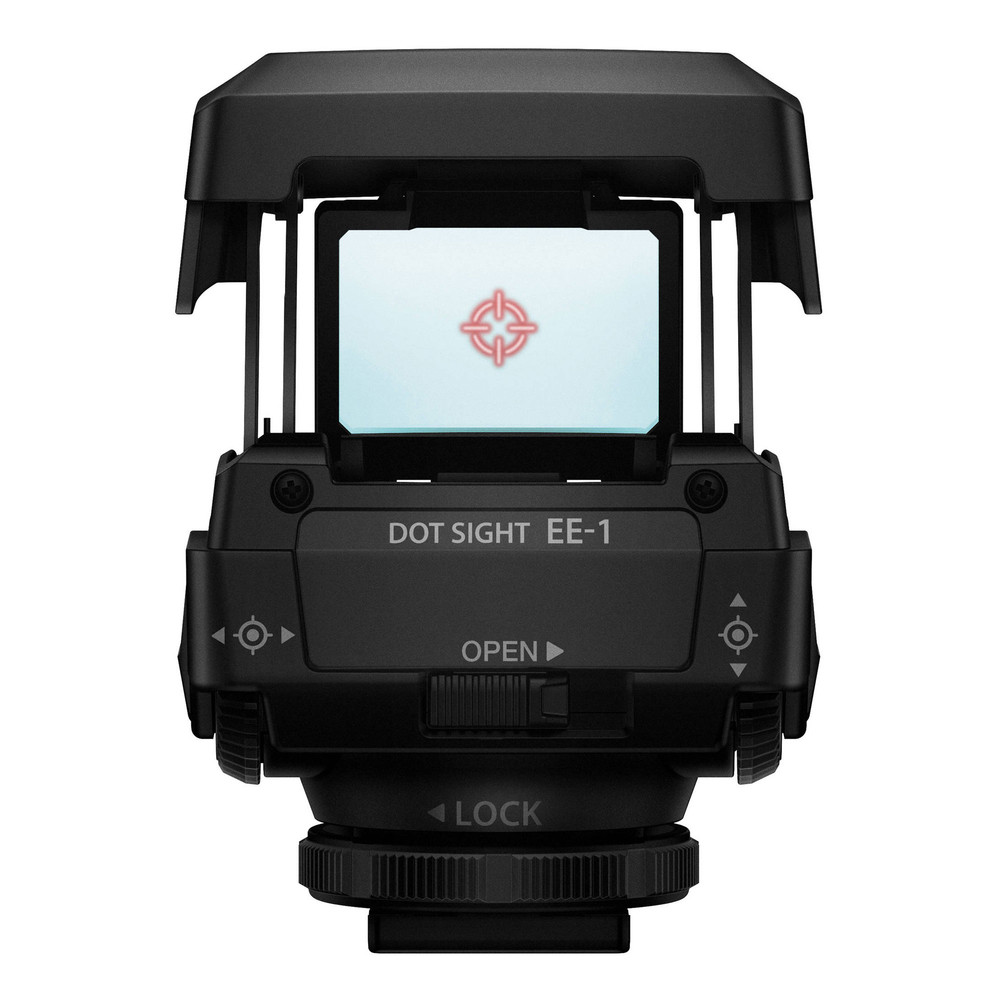 OLYMPUS EE-1 Dot Sight Sucher