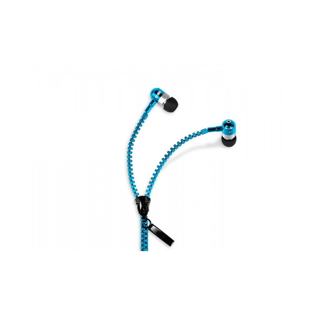 SBS In-Ear mit Kabel Zip
