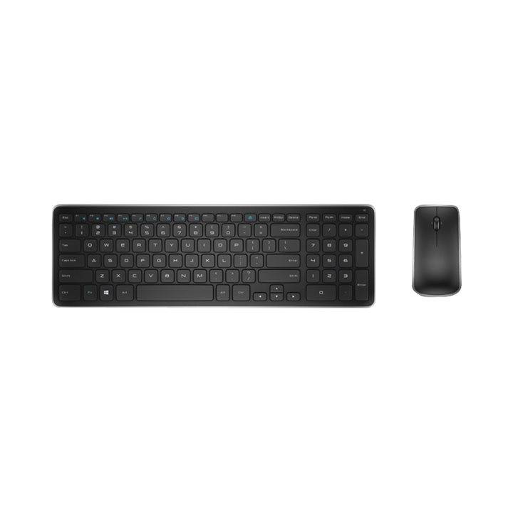 Dell Wireless Premium Keyboard&Mouse