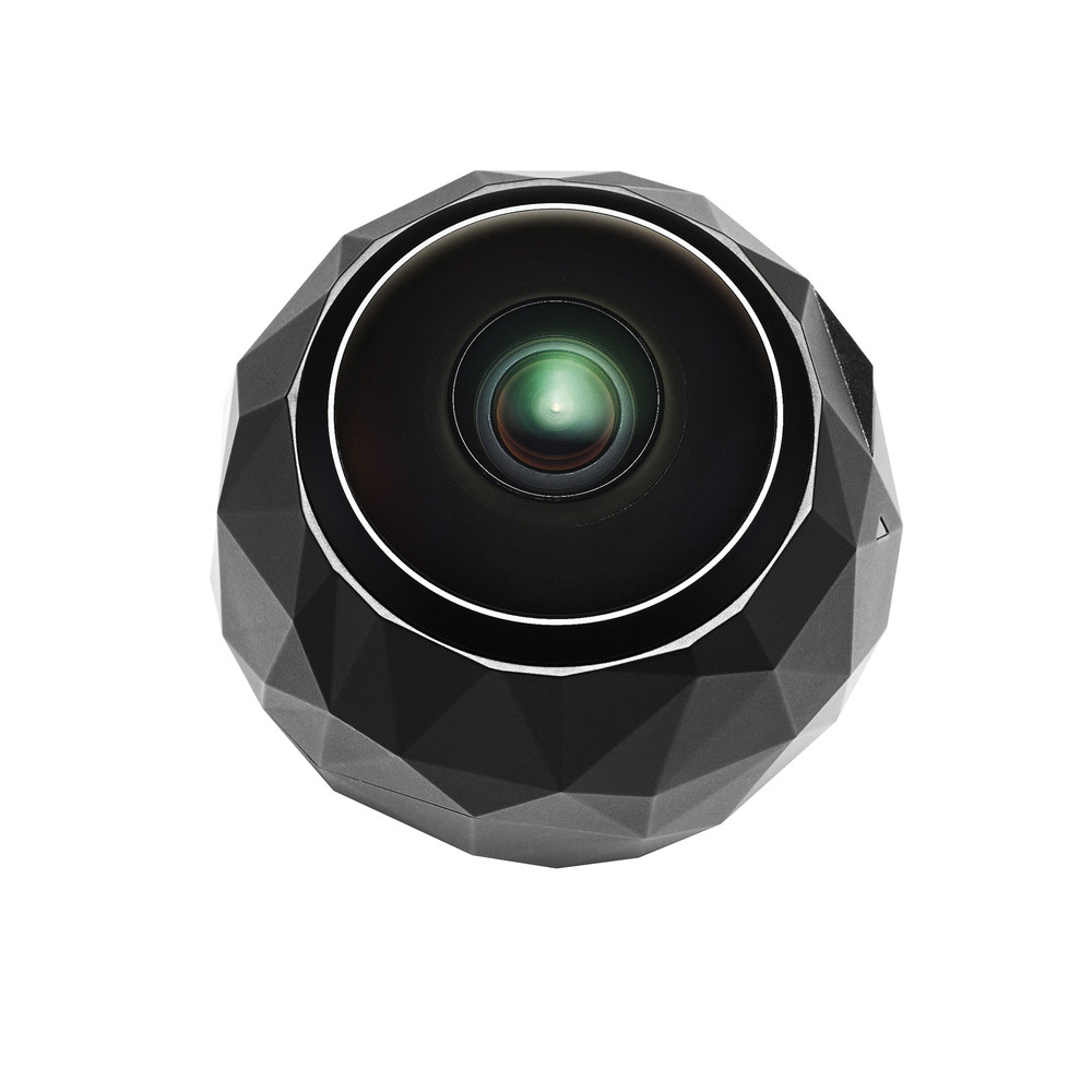 360FLY Actioncam 360