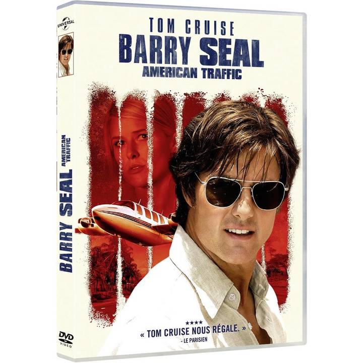 Barry Seal - American Traffic (Version F)