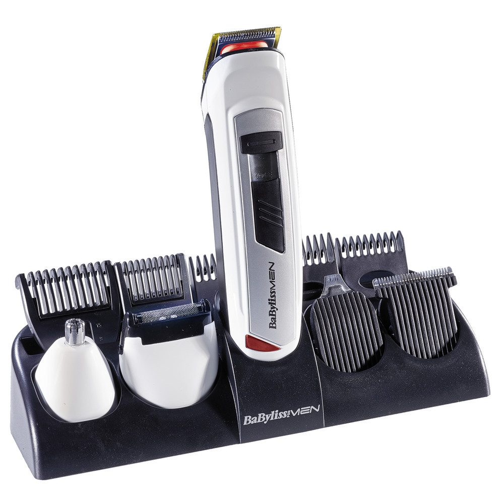 BABYLISS Multitrimmer Face & Body E28PE