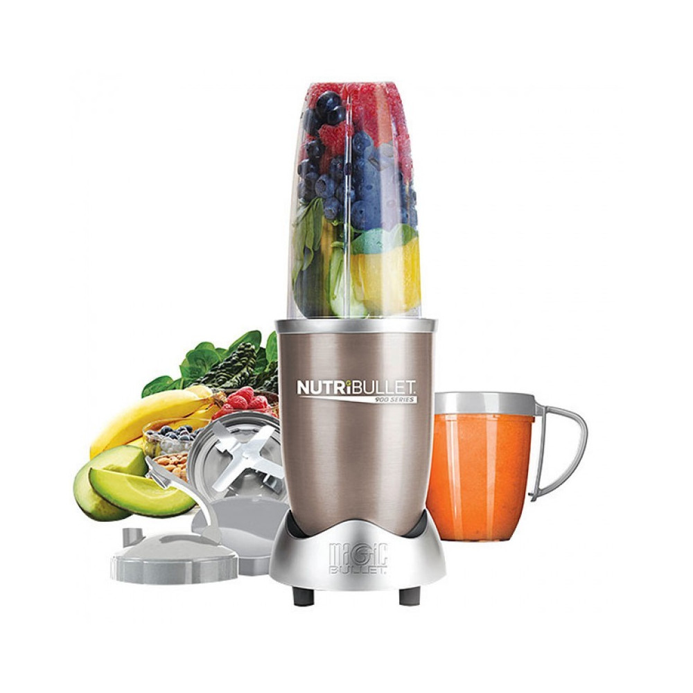 MAGIC BULLET NutrtiBullet Pro 900
