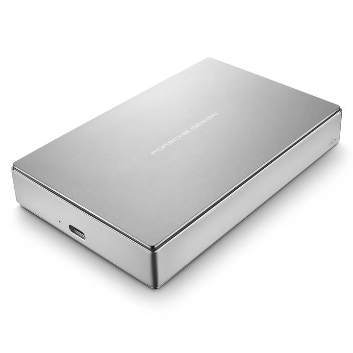 HDD Mobile Drive 4TB